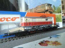 Roco H0 47183 Flachwagen OBB mit Mariazellerbahn Lok Gehause Top Zustand, OVP
