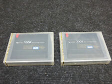 2x HP Travan - 20GB Data Cartridge - C4435 - Neu in OVP