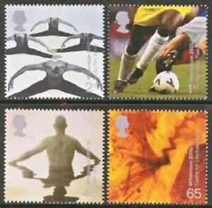 2000 GB UNMOUNTED MINT ( MNH ) - SETS  & COMMEMORATIVE EXTRAS