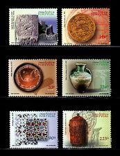 TEMA  PORTUGAL 2001 2472/77 ARTE ARABE 6v.