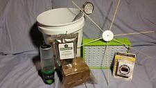 The Acorn 300w Complete Hydroponic Grow Kit