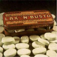 LAX 'N' BUSTO - LAX 'N' BUSTO (EDICIO DELUXE) [CD]
