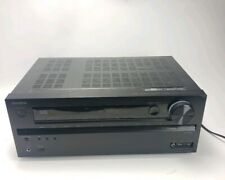 Non Working Onkyo TX-NR616 Stereo Receiver Parts/ Fix  Not Working NO Sound