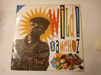 Sanchez – Wild Sanchez - Vinyl LP 1988