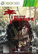 Dead Island: Riptde (Microsoft Xbox 360, 2013)