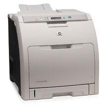 HP Colour LaserJet 3000n 3000 n Network USB Laser Printer Q7534A