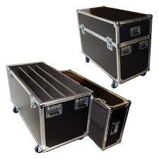 "55"" Wide MULTI Flat Screen Generic ATA Case fits MANY Plasma, LED, LCD 48""- 60"""