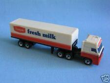 Matchbox Convoy CY-25 Daf Unigate Milk Pre-pro Trial Rare