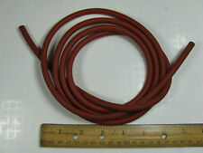 Waste oil heater part Reznor 3 feet long high temp silicone tubing 107118
