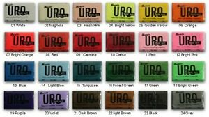 URO Polymer Clay - Choose your colour from our Bright Selection