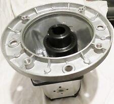 1 St. Pumpenträger Alu, 1St Kupplung 1St  Hydraulikpumpe BG2 4,5 ccm / D19