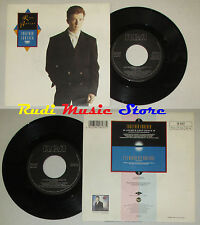 """LP 45 7"""" RICK ASTLEY Together forever i'll never set 1988 italy RCA cd mc dvd *"""