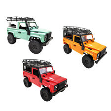 RC coche Toys-Control Remoto Escala 1/12 de coche rc crawler escalada camión de recogida