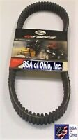 GATES HIGH PERFORMANCE DRIVE BELT FOR CAN-AM COMMANDER XT 1000 ALL 2019 2020