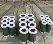 Conair Instant Heat Roller Full Set Replacement Curler Hairsetter CHV21N & Clips