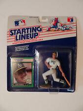 NEW 1989 JOSE CANSECO Oakland Athletics Kenner baseball MLB