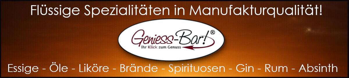Geniess-Bar!