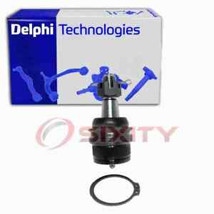 Delphi Front Lower Suspension Ball Joint for 1995-2005 Ford Explorer Spring xn