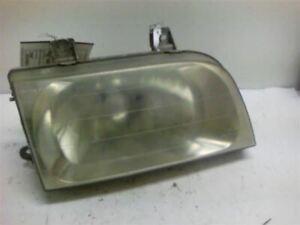 Passenger Right Headlight Fits 98-02 SPORTAGE 106477