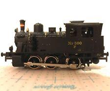 Märklin Marklin HO Scale 3029 Steam Locomotive OB