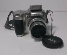 Kodak Easyshare Z710 7.1 MP Digital Camera 10x Optical Zoom Used Tested