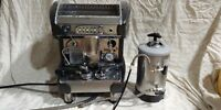 Danesi Lira 1Group Espresso Machine with Water Softener