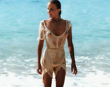 Bo Derek In The Beach 8x10 Picture Celebrity Print
