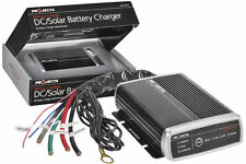 IDC-25 PROJECTA 12V VOLT DC TO DC 25A AMP BATTERY CHARGER DEEP CYCLE SOLAR