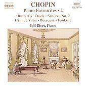 Frederic Chopin - Chopin: Piano Favourites, Vol. 2 (2004) 1C