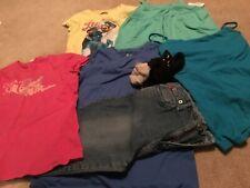 10pcs girl clothes lot size:14-16,Aeropostale/ol d navy/Cherokee