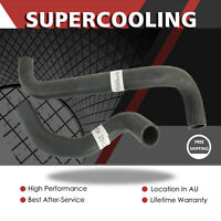 Radiator Silicone Hose For Holden Commodore VZ 5.7L V8 LS1 AT MT 2004-2006