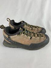 La Sportiva Boulder X Approach Men's US 5 EU 37 Shoes Brown Beige