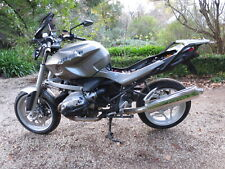 FOR SALE IS 1 BOLT ONLY BMW R1200R WRECKING BMW R1200R 2 IN STORE  DISMANTLING