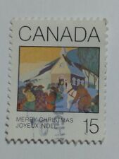 Canada Stamps - 15