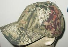 New Licensed Mossy Oak Camo Hunting Baseball Adjustable Hat Last Ones!  _____B52