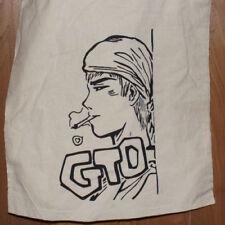 GTO GREAT TEACHER ONIZUKA Anime Manga Ispirato Tote bag shopper/shopping cotone