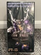 Transformers Fanstoys FT-13 Mercenary ?? Masterpiece Scale Insecticon