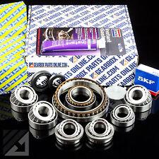 Renault Master 2.5 dCi PK5 021 PK5 071 gearbox bearing oil seal rebuild kit
