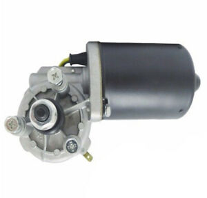 NEW FRONT WIPER MOTOR FITS DODGE RAM 1500 1997-1999 55076549 40-3000 601-303
