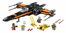 LEGO Star Wars Poe's X-Wing Fighter 75102 *Ready to Ship*