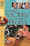 Everyday Victory for Everyday People with CD (Audio) (First Place Bible Study)