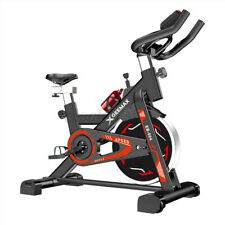 New Exercise Bikes Indoor Cycling Spin Bike Bicycle Home Fitness Workout Cardio