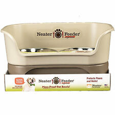 "Neater Brands Neater Feeder Express Medium/Large Dog Diner, 19.5"" L X 12.7"" W X"