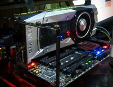 ASUS GeForce GTX 1080 Founders Edition GTX1080-8G 8GB GDDR5X PCI Express 3.0