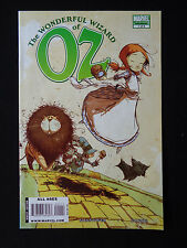 Wonderful Wizard of Oz 1 1st print Skottie Young vf/nm Condition