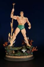 NAMOR SUBMARINER CLASSIC STATUE BY BOWEN DESIGNS, SCULPTED BY RANDY BOWEN