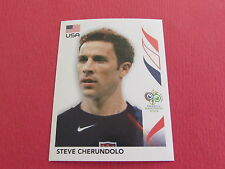 345 steve Cherundolo usa panini soccer Germany 2006 wm fifa world cup