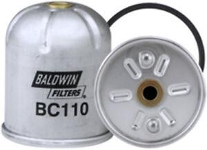 Engine Oil Filter fits 1981-2004 Mack RD CH DMM  BALDWIN