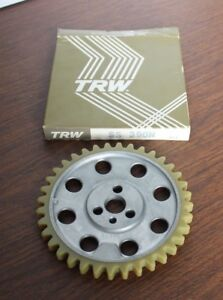 NOS Engine Timing Camshaft Gear TRW SS390N