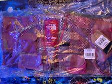 Supreme North Face Cargo Vest Multicolor Size L 100% Authentic IN HAND